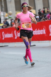 STWM 2013 Finish Photo