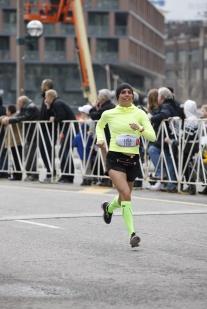 TYS10k 2014 finish